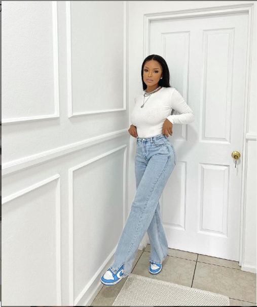 I DON'T SEE ANYTHING WRONG – MODEL AYANDA THABETHE SHARE THOUGHTS ON POLYGAMY