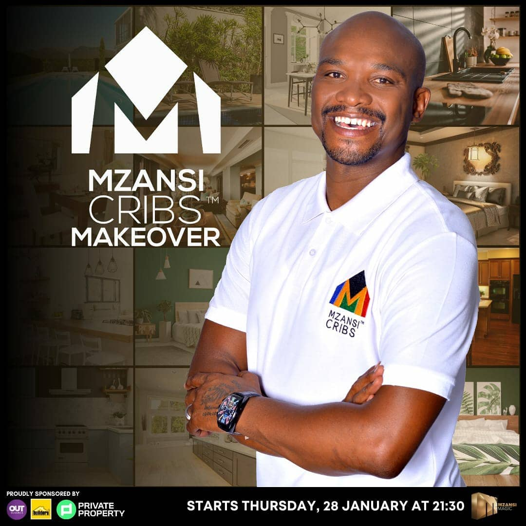 Reality TV star TT Mbha's show back for another season