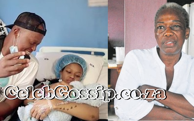 Mampintsha's mum who said Babes Wodumo faked pregnancy strikes again – This will end in tears