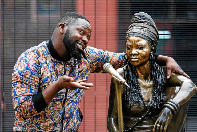 Bongani Fassie's reality show approved