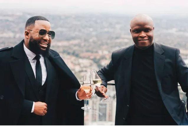 Explained: Cassper Nyovest's R100 Million Drip Deal