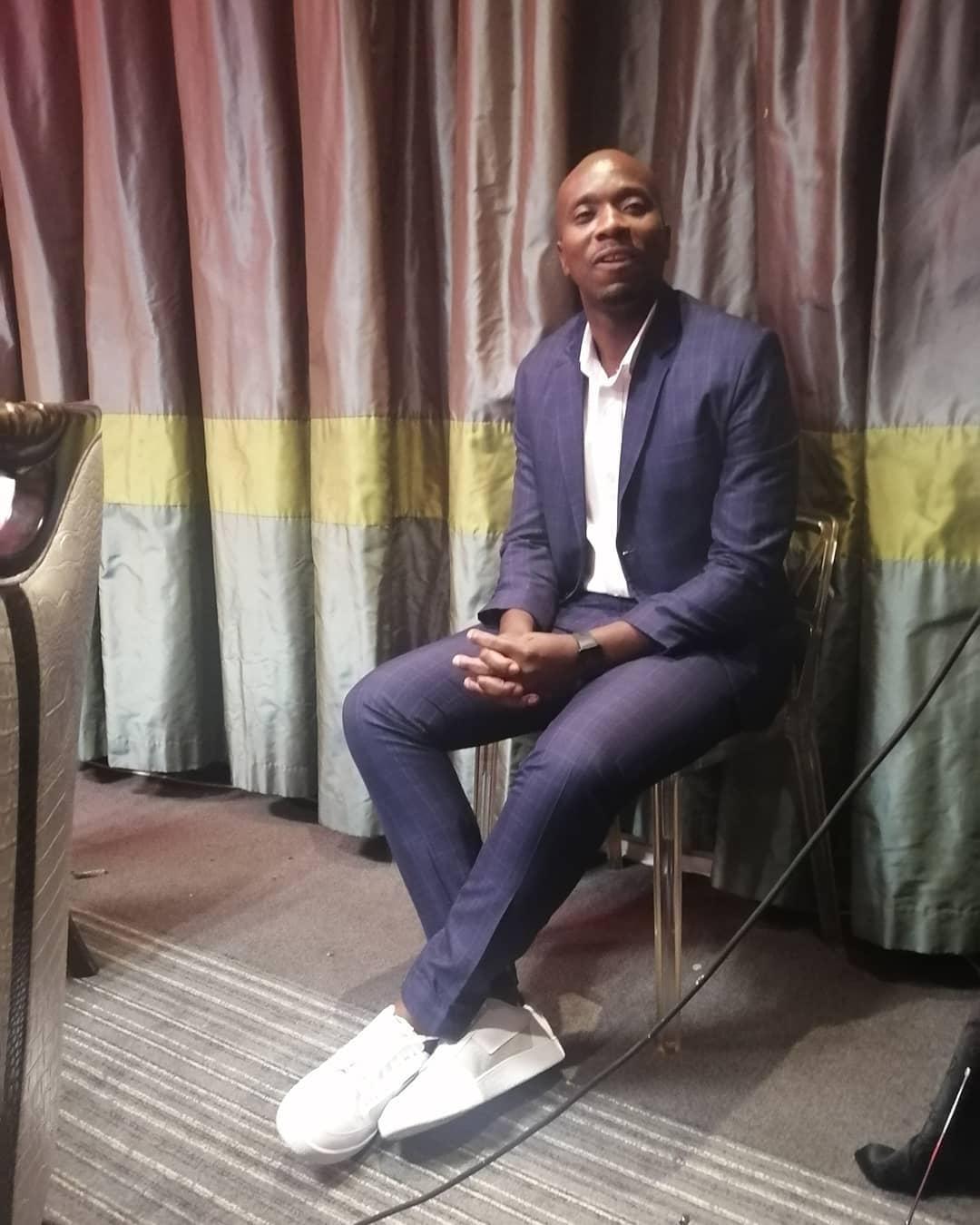 Uzalo actor Cebolenkosi Mthembu applies for a protection order against his Durban Gen actress ex-lover