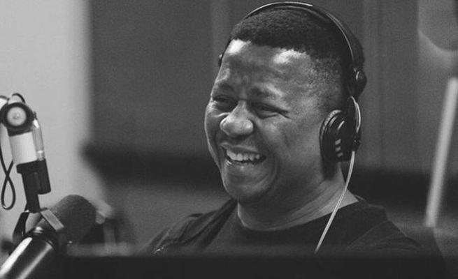 DJ Fresh speaks on quitting radio