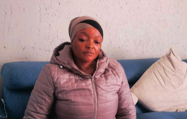 Government sues over embarrassing Tembisa 10 story
