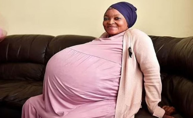 Tembisa 10 mum shows no signs she was ever pregnant – Leaked hospital report