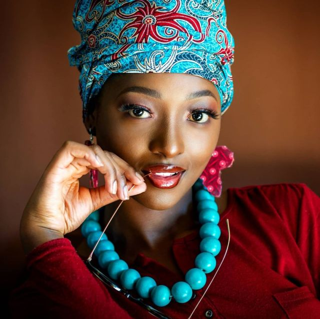Model and Actress Jessica Sithole bags a role on The River