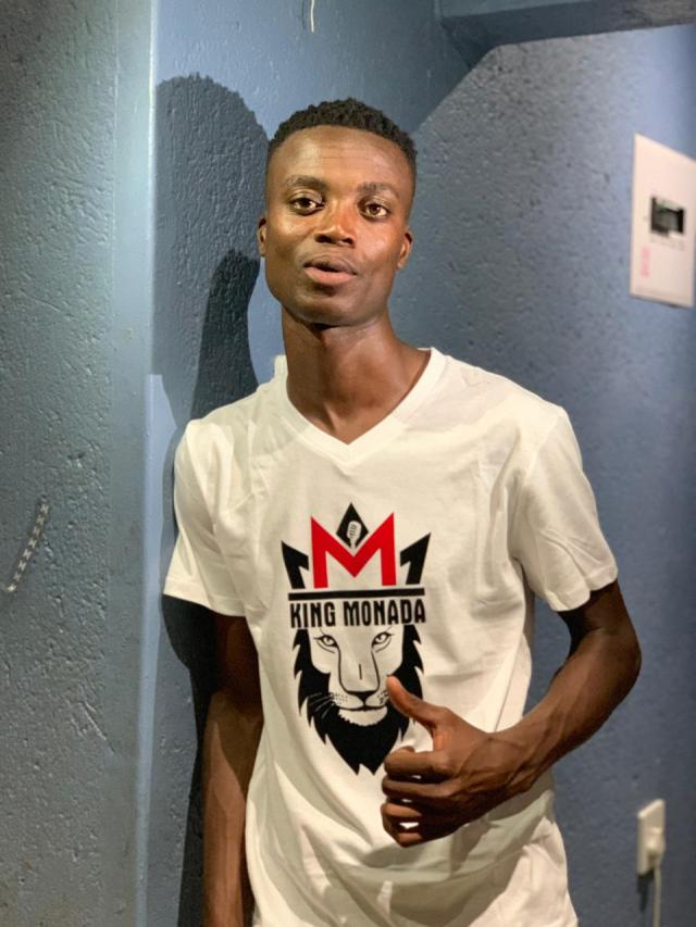 King Monada pens a sweet message to celebrate wife's bithday