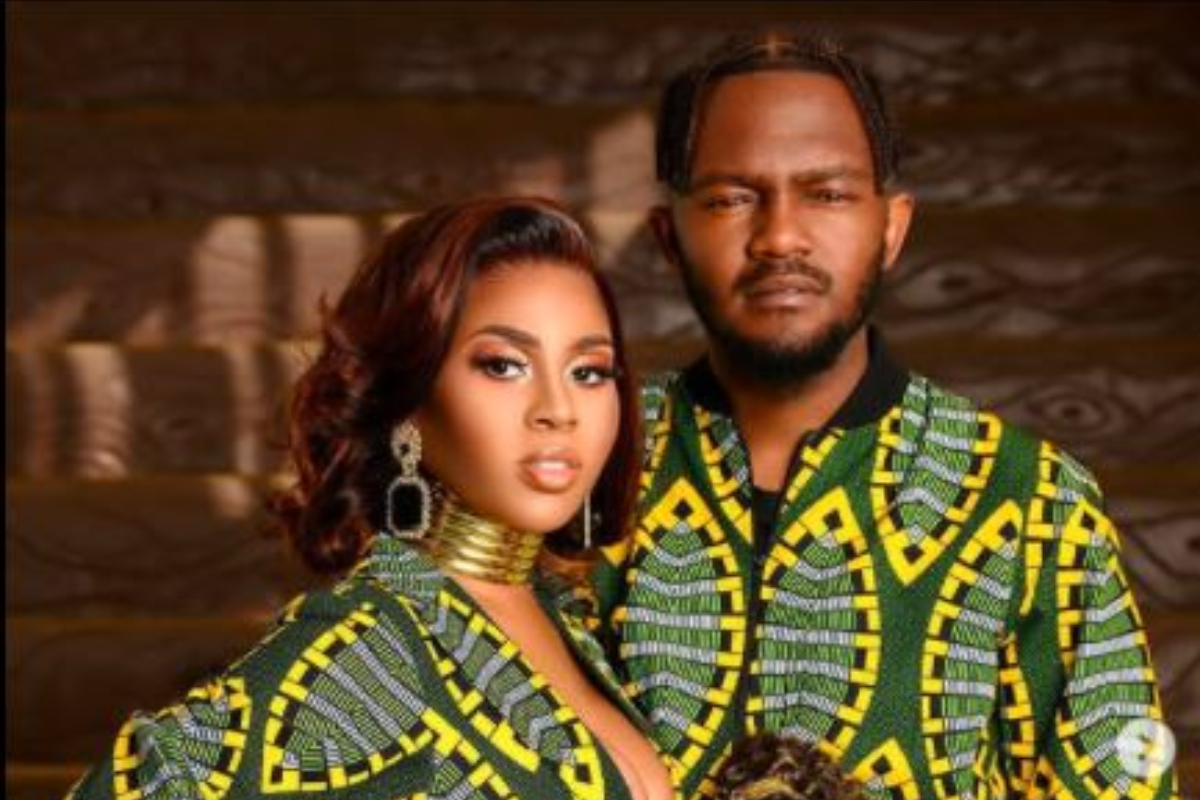 Kwesta's Wife Spills His Dirty Laundry, Feels betrayed By The Rapper