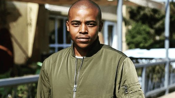 Former The Queen Mzansi actor Loyiso Macdonald bags a new gig