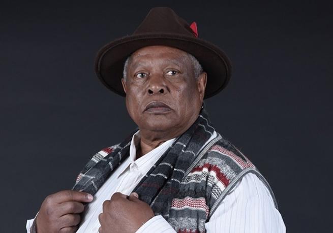 Veteran actor MacDonald Mathunjwa has died