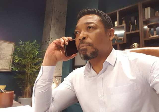 Actor Mangaliso Ngema sues actress Lorraine Moropa for R12.5 million