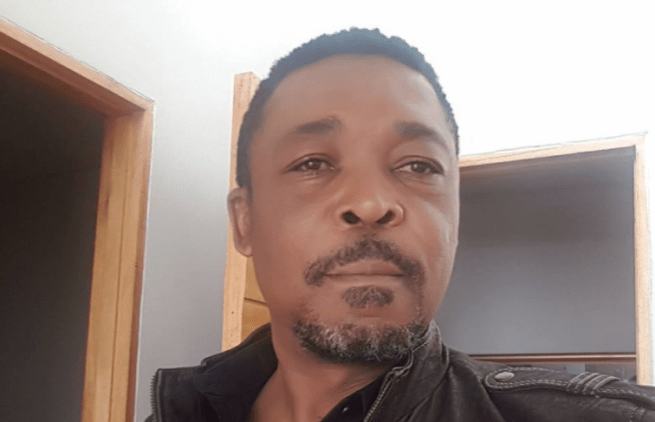 Mast*rbating and booty touching at work lands Mangaliso Ngema and actress Lorraine Moropa in court