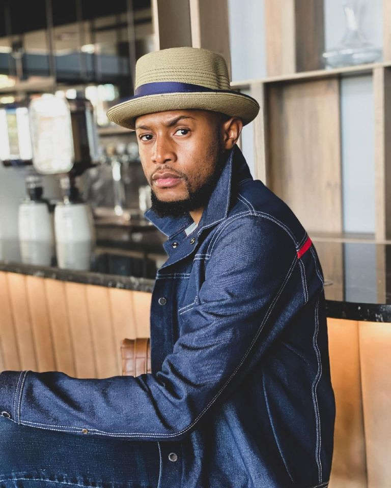 MOHALE: I WORKED HARD FOR THIS SOFT LIFE