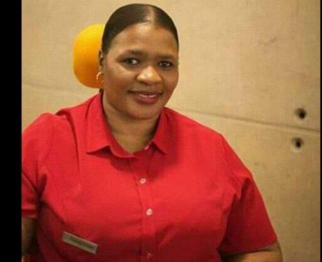 Actress Monica Thuli Zulu (MaCele) fired from Durban Gen