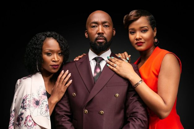 Muvhango Actors Raise Concerns Against inconsiderate Fans