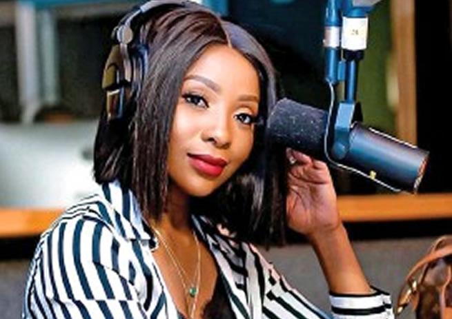 Pearl Modiadie sues Metro FM