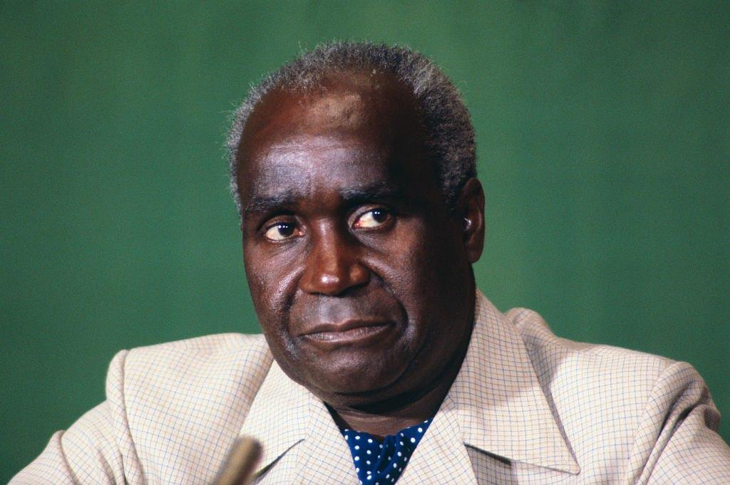 Former President of Zambia, Kenneth Kaunda dies at 97