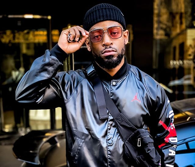 DJ Prince Kaybee Thanks SAPS As His Mom's Hijacked Mercedes-Benz is Recovered