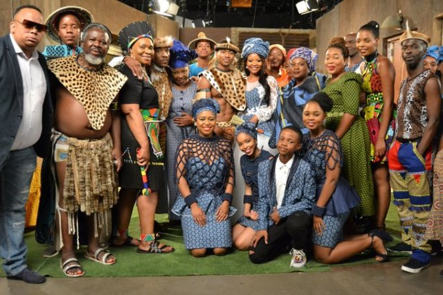 New Show To Replace Rhythm City Announced
