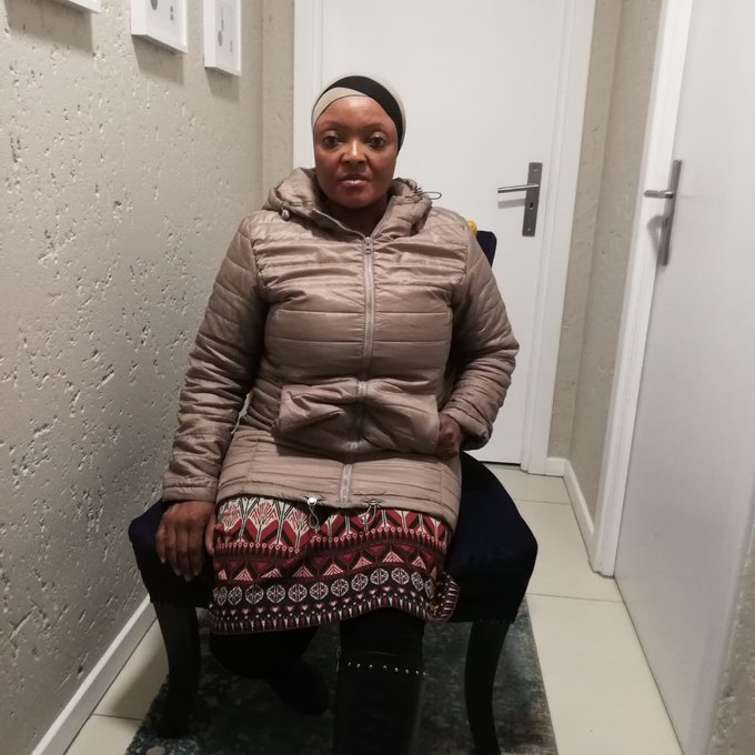 Tembisa 10 mother arrested