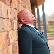 Gospel star Sgwili Zuma hits rock bottom