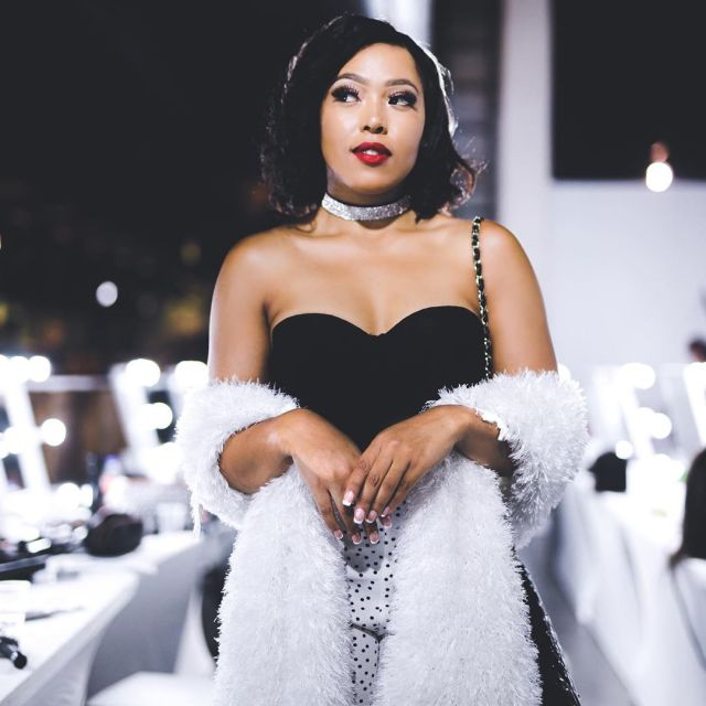 Actress Simz Ngema finally reveals all about her late hubby Dumi Masilela