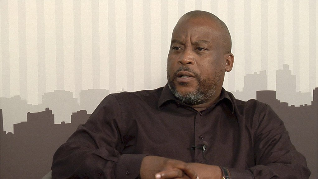 Actor Sipho Mbele furious over fake marriage scandal