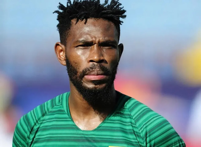 """Orlando Pirates defender Thulani """"Tyson"""" Hlatshwayo speaks after being axed from Bafana Bafana"""