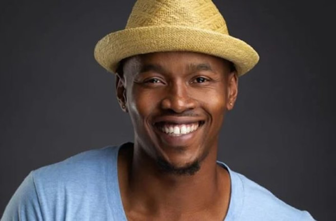 """This is why Tshepo """"Howza"""" Mosese is leaving Scandal!"""