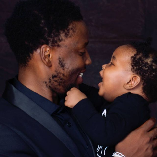 Uzalo Actor Wiseman Mncube (Sbonelo) Speaks On Raising His Daughter After Her Mom Passed On