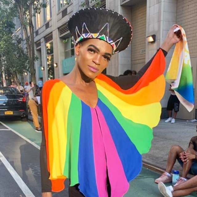 Transgender reality TV star Yaya is officially a woman