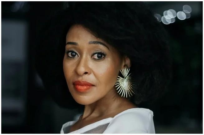 Zandile Msutwana speaks on her return to The Queen
