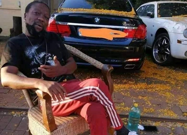 Zola7 speaks out after health scare