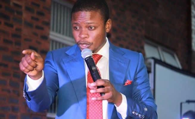 Prophet Bushiri fumes – Threatens to expose SA government
