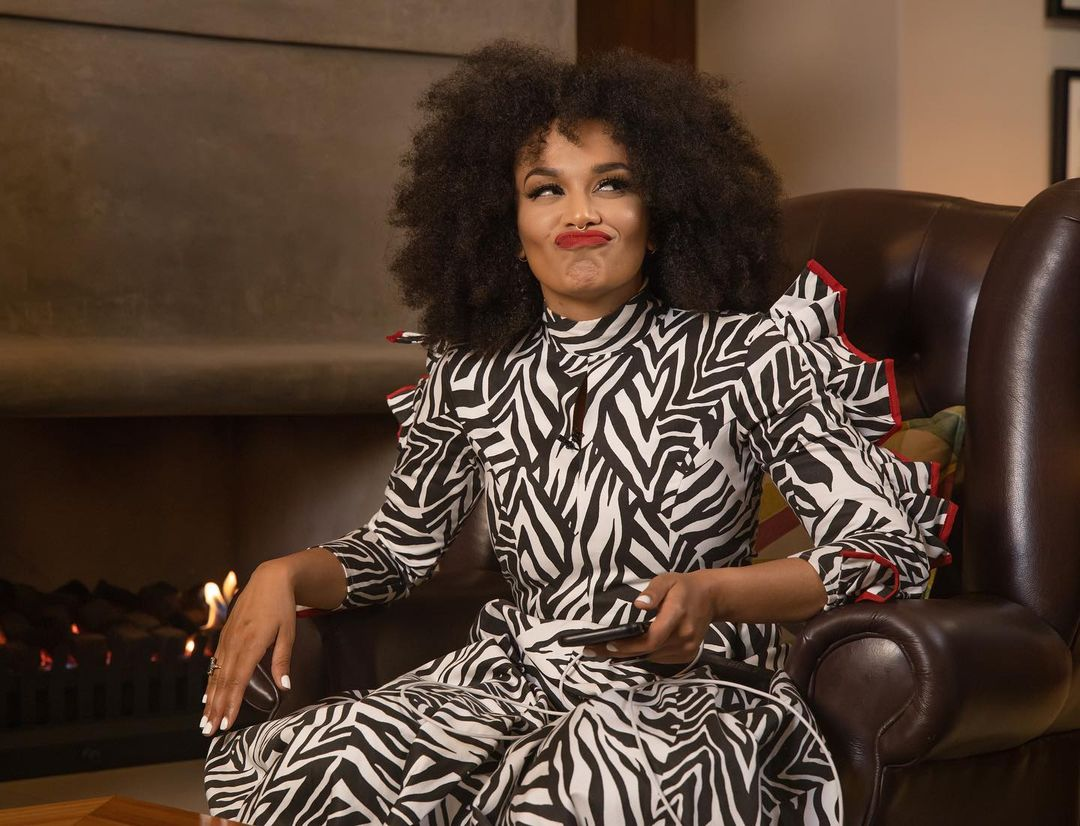 TV and radio personality Pearl Thusi: I Would Rather Die Than Work For Metro FM