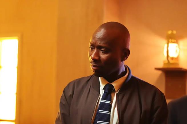 Uzalo actor Cebolenkosi Mthembu seeks help, He's scared of his popular girlfriend Durban Gen actress