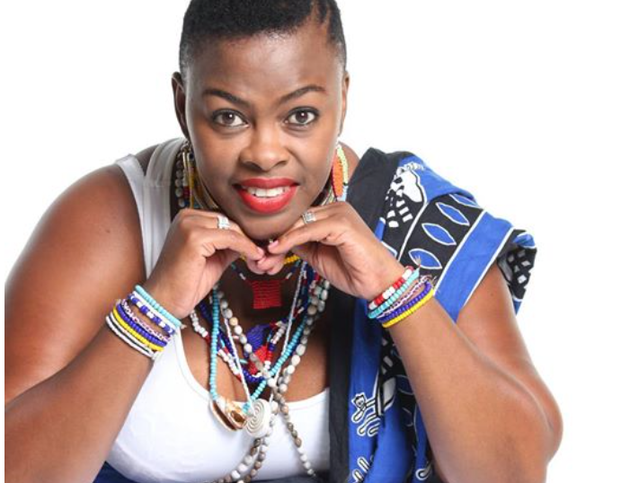 ACTRESS THANDEKA DAWN KING SPEAKS ON HER JOURNEY TO BECOMING A SAMGOMA