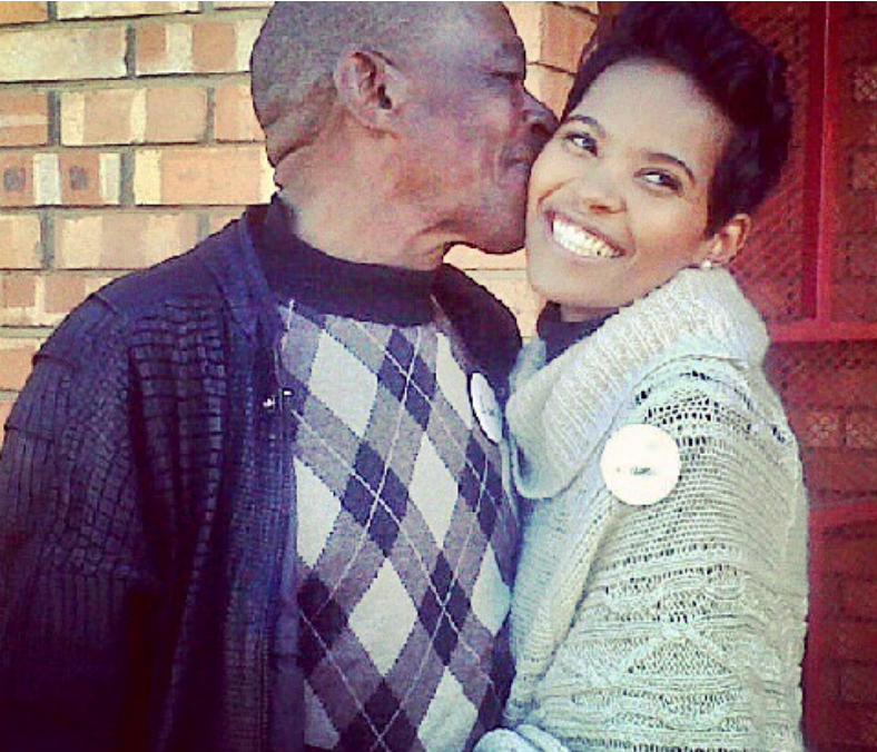 MZANSI A-LISTERS CELEBRATE FATHER'S DAY