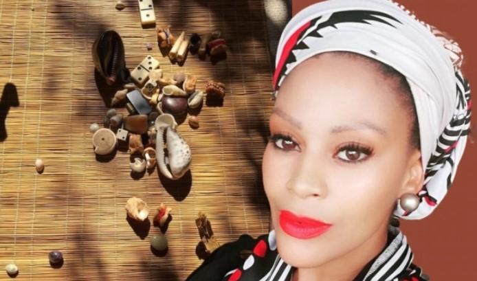 Sangoma Letoya Makhene's Consultation Fees Revealed