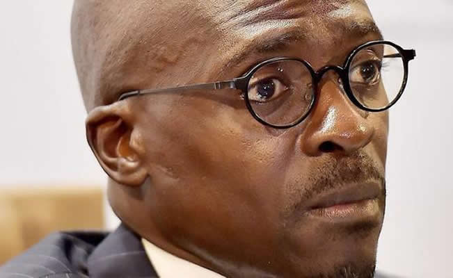 Malusi Gigaba in great pain after attack on his family