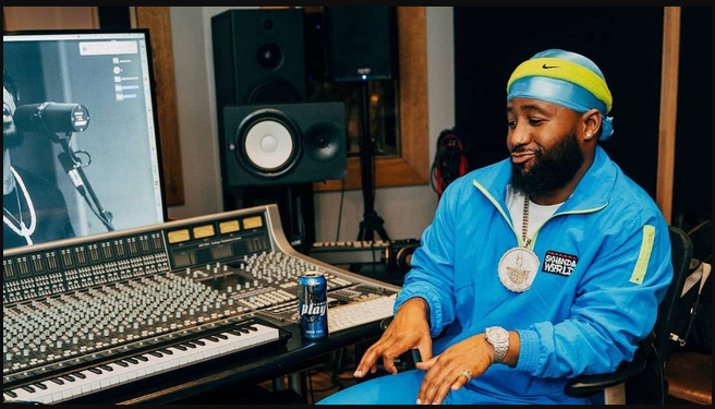 Cassper Nyovest hits back at those saying he's ruining amapiano