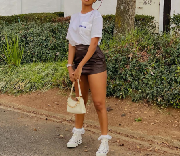 ACTRESS NTANDO DUMA CALLED OUT FOR BEING RACIST