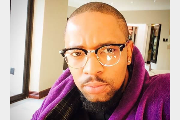 The Queen actor Shaka in trouble after hitting female cashier with a scanner – Damages her face
