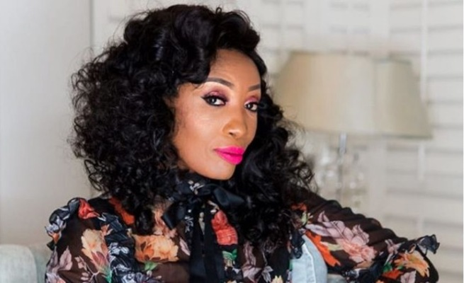 Actress Sophie Ndaba gets own radio show