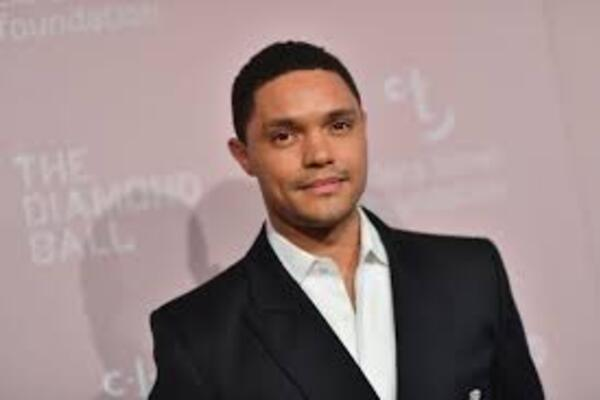 Trevor Noah speaks as 'The Daily Show' comes to an end (VIDEO)