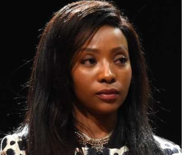 PEARL MODIADIE SUES METRO FM AMID S.E.XUAL ASSAULT SCANDAL