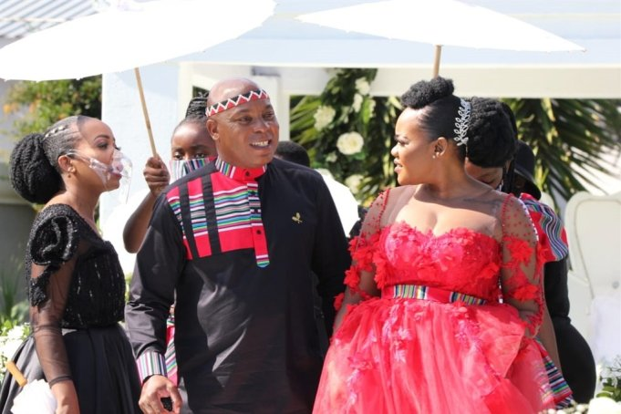 PSL coach gets married in a beautiful wedding ceremony – Photos