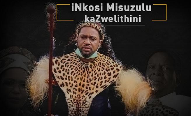 Zulu King, King Misuzulu kazwelithini hospitalized as race to throne becomes deadly