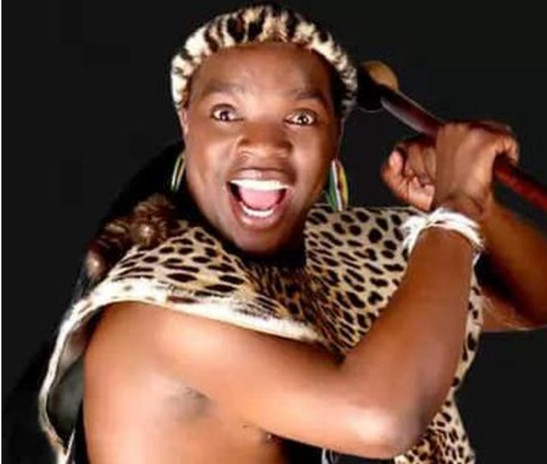 POPULAR RADIO HOST NGIZWE MCHUNU IN HOT SOUP FOR INCITING PROTESTS