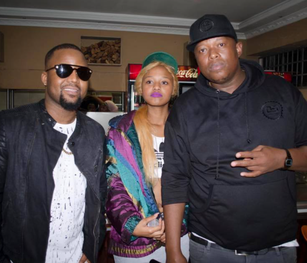 BIG BLOW AS BABES WODUMO, CASSPER NYOVEST, MASTER KG & THESE OTHER ARTISTS' MUSIC TO BE TAKEN OFF AIR